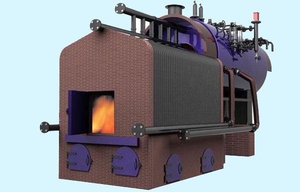Tiết kiệm năng lượng hơi nóng - Steam